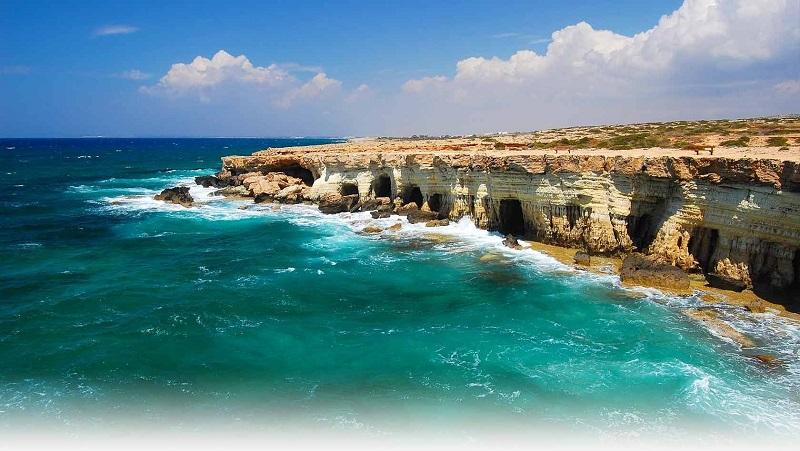 أكثر 5 أماكن سياحة في قبرص