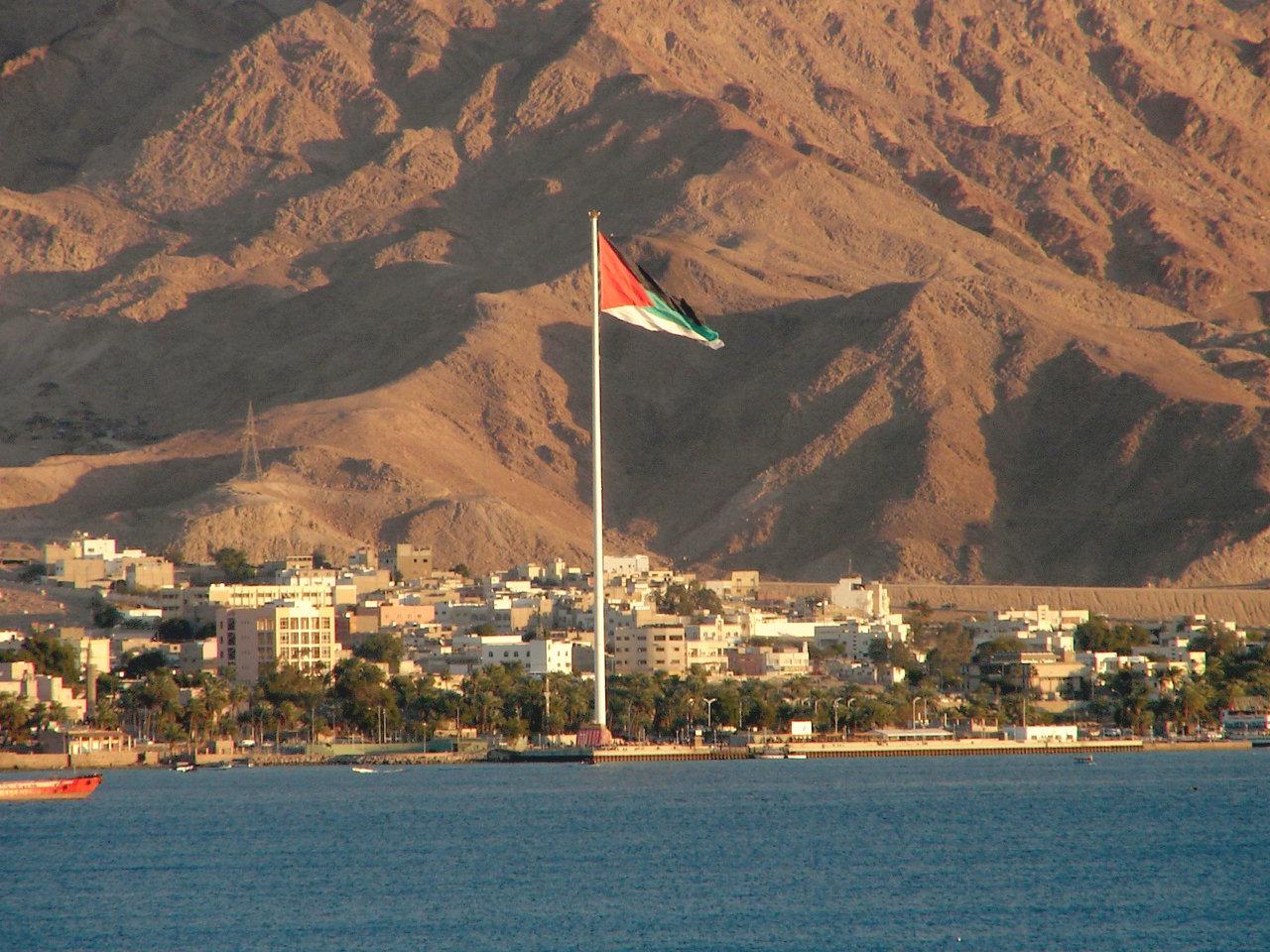 السياحة في الأردن