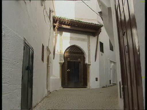 القصبة  عاصمة دولة الجزائر