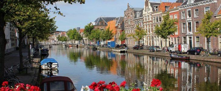 اللجوء إلى هولندا