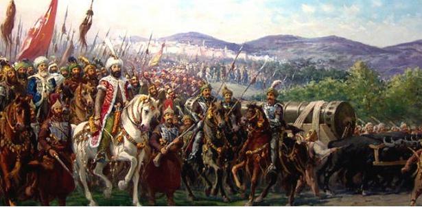 تعرف على تاريخ قيام الدولة العثمانية