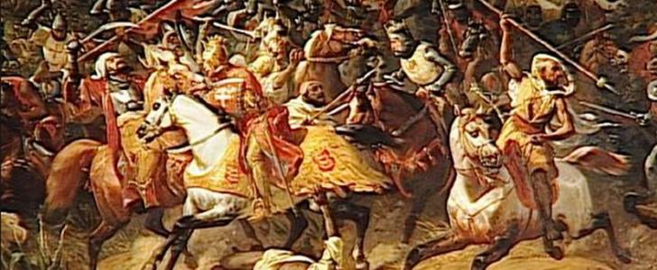 بحث شامل حول بلاد الروم