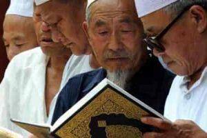 الاسلام في الصين