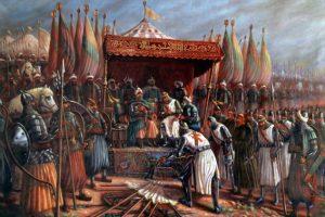 فتح بيت المقدس اسباب الفتح وقتل ارناط