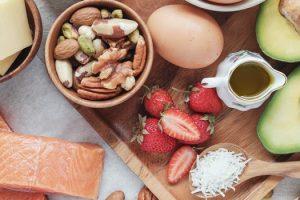 وجبات كيتو دايت اليوم الأول نظام الكيتو دايت