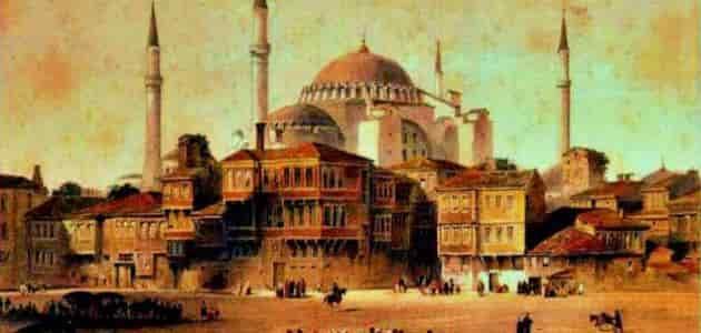 الدولة العثمانية نشأتها نموها سقوطها