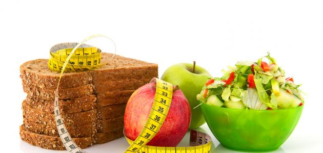 طريقة خسارة الوزن بطريقة صحيحة