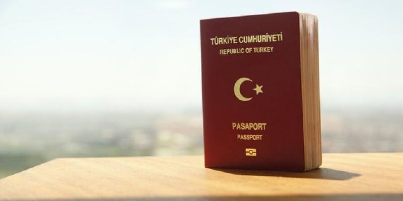 الجنسية التركية للسوريين