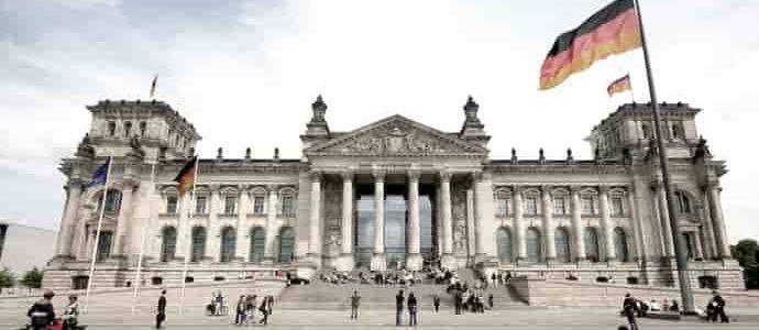 الدراسة الجامعة في المانيا