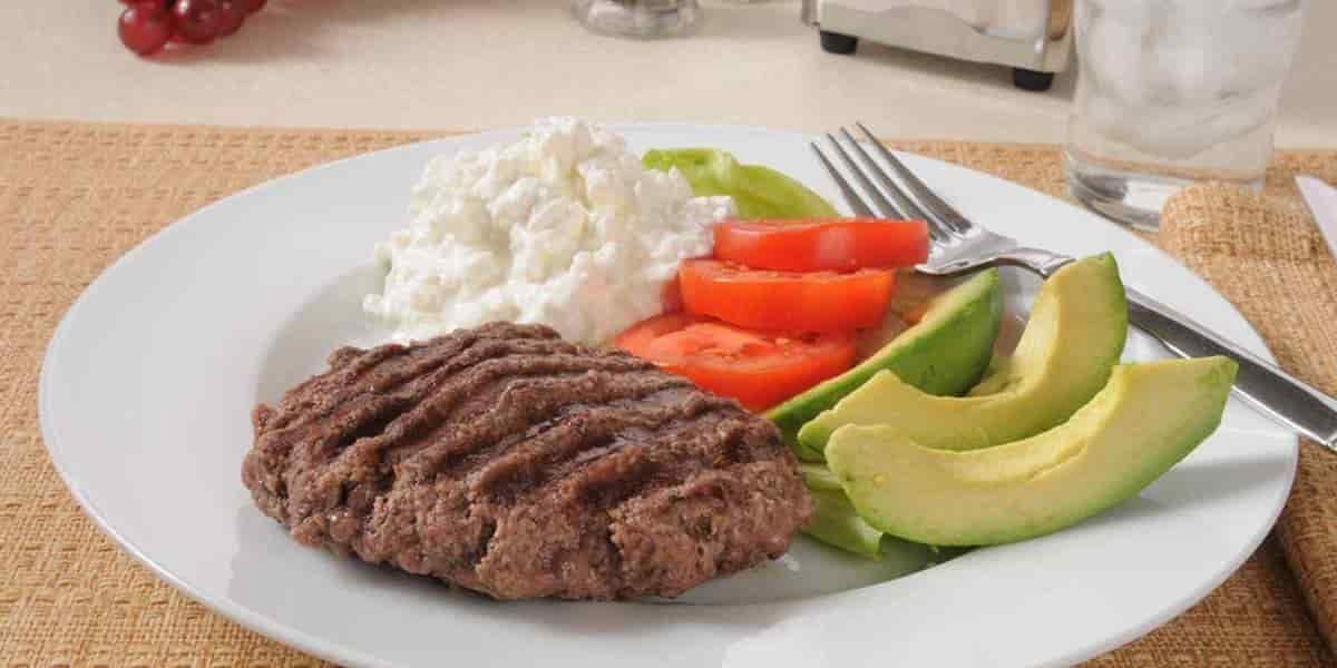 جدول وجبات للمبتدئين بالكيتو دايت اول اسبوع