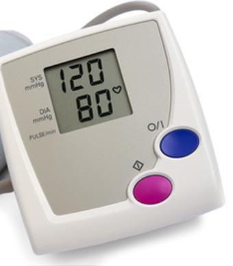 ضغط الدم المرتفع وعلاجه طبيعيًا.