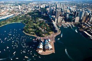 أيهما أفضل اللجوء الىأستراليا أو نيوزيلندا