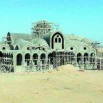 حكم بناء الكنائس في بلاد المسلمين