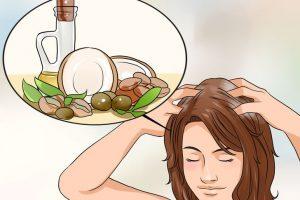 وصفات طبيعية للتخلص من مشاكل الشعر وتقصفه