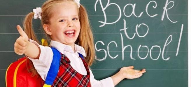 طرق تحضير طفلك قبل دخول المدرسة