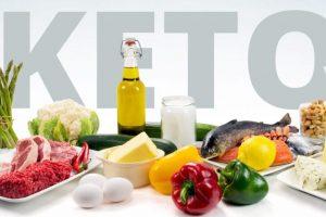 نظام الكيتو دايت لإنقاص الوزن بسرعة.