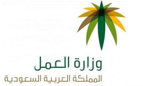 وزارة العمل السعودية تعلن عن انهاء العمالة الوافدة ضمن مشروع سعودة المهن