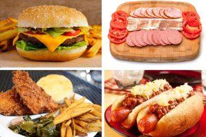 كيفية الاستفادة صحيا من المأكولات الجاهزة؟
