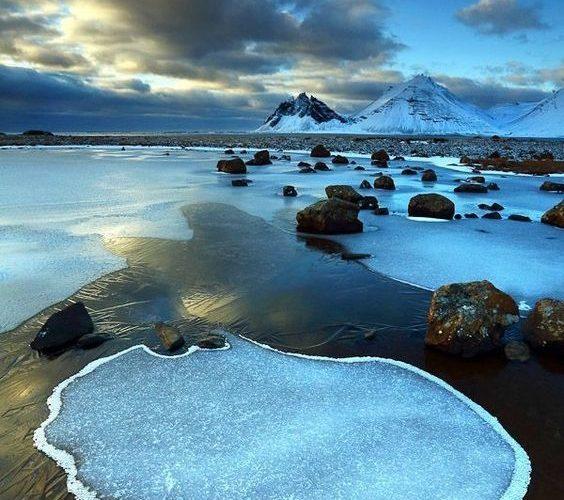 السفر إلى ايسلندا