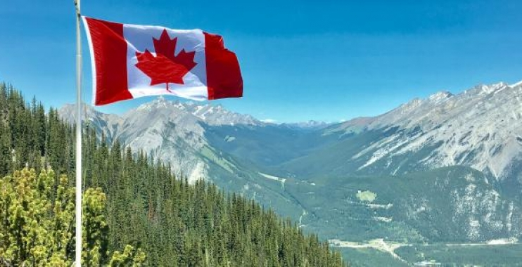 شروط الهجرة الى كندا 2019