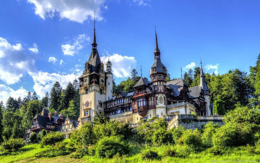 تعرف على أبرز المعالم السياحة في سينايا رومانيا