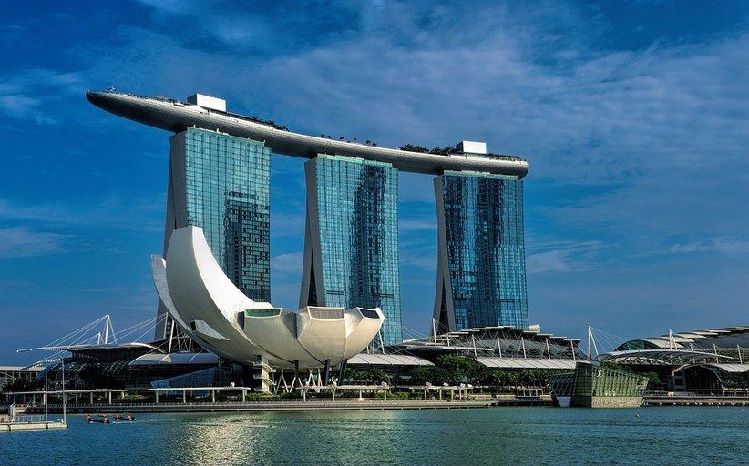 خطوات الحصول على تأشيرة الدراسة في سنغافورة