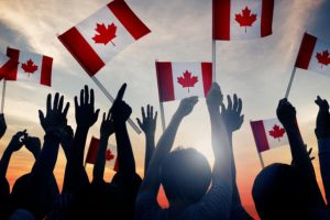 حقوق المهاجر الى كندا