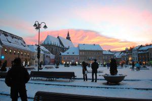 تعرف على أبرز المعالم السياحية في براشوف رومانيا
