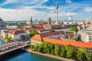 تعرف على أبرز المعالم السياحية في برلين