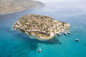 تعرف على أبرز المعالم السياحية في جزيرة كريت