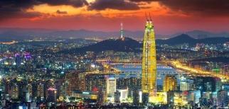 الدراسة في كوريا الجنوبية