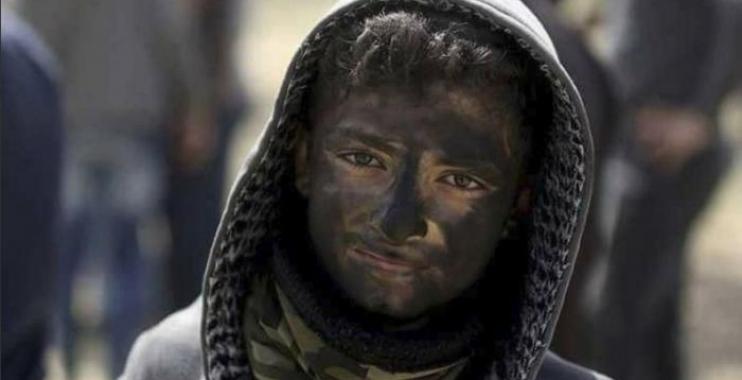جمعة الكوشوك وفك حصار عن غزة