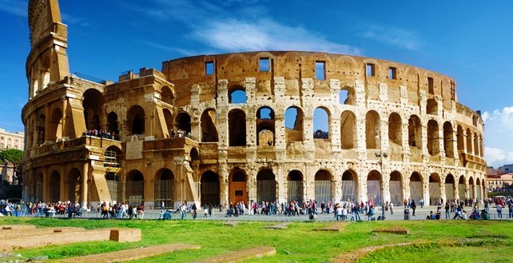 موقف الدول الأوروبية من البصمة الايطالية
