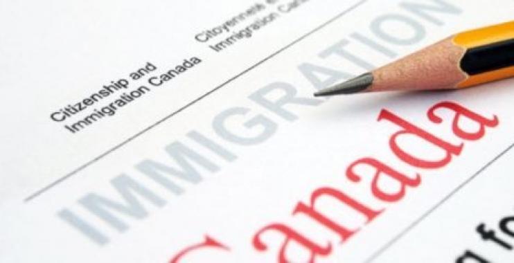 شروط التسجيل في موقع الهجرة الكندي