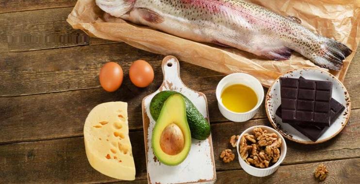 ما هي الدهون الصحية