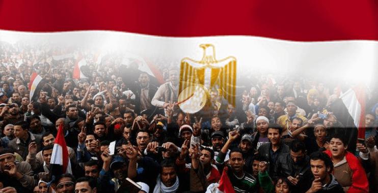 نتائج الانتخابات الرئاسية المصرية الأولية