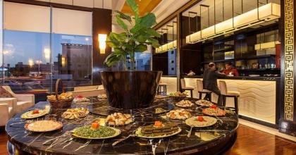 الأستثمار في مجال المطاعم