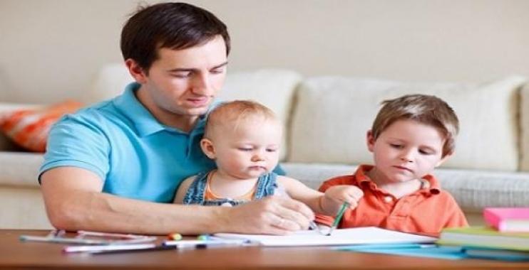 أفضل طرق التربية والتعامل مع الأطفال
