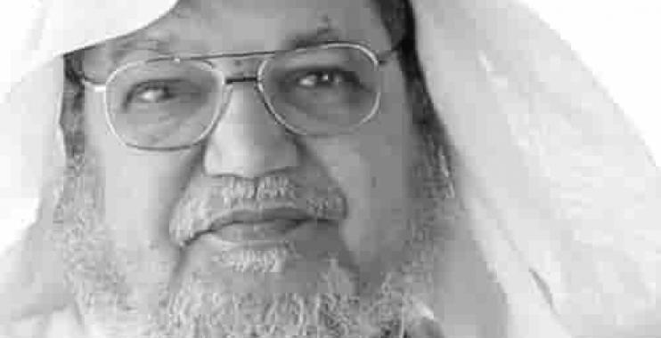 عبد الرحمن السميط حسن المعاملة