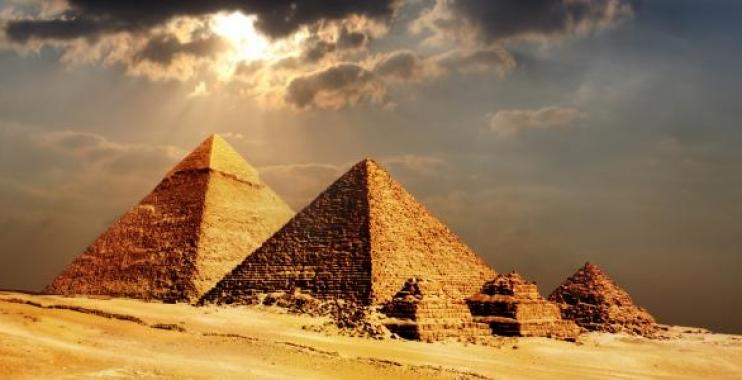 تاريخ مصر