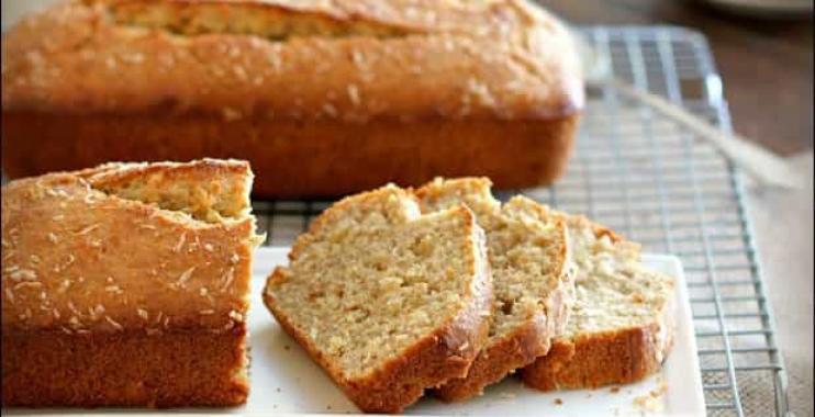 طريقة تحضير خبز الكيتو دايت خبز الهمبرجر