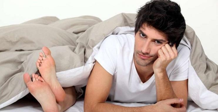 ضعف الرغبة الجنسية عند الرجل أسباب غير متوقعة
