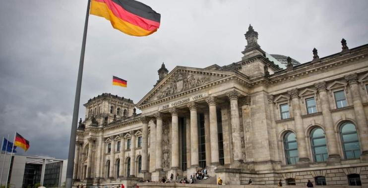الحصول على الاقامة الدائمة في ألمانيا